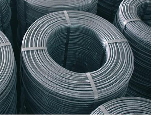 Cold Rolled Ribbed Wire