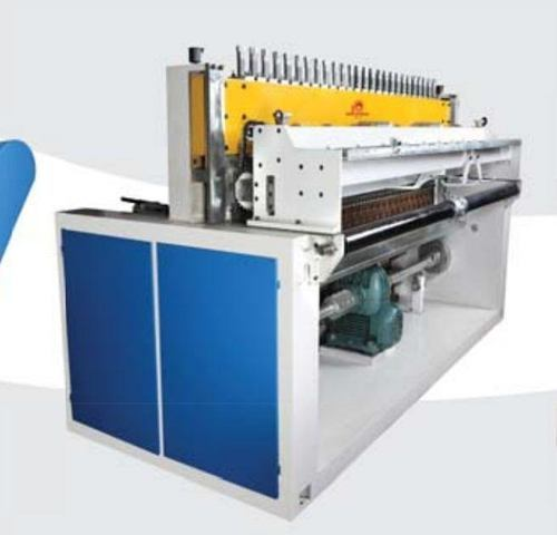 Welded Wire Mesh Machines