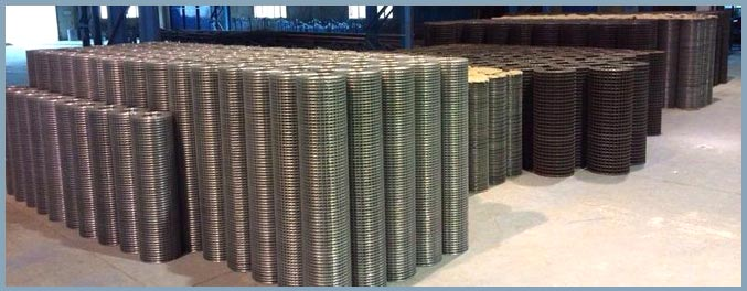 Welded Wire Mesh Series