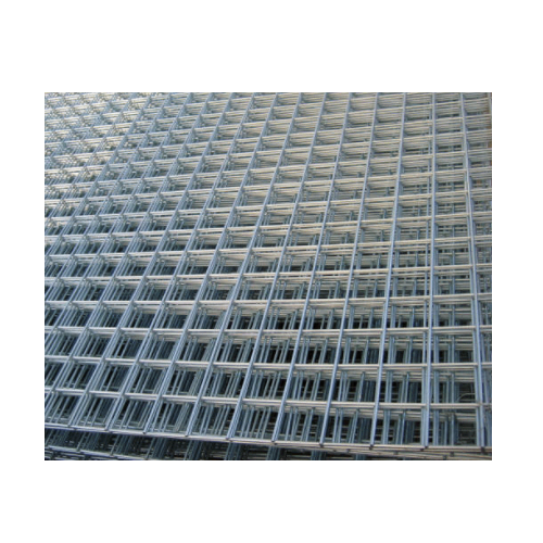 Welded Wire Mesh, Welded Fabric Ribbed